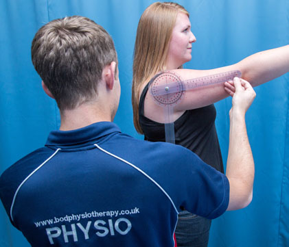 physiotherapy aberdeen